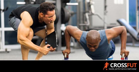 4 principais diferenciais de um Personal Trainer